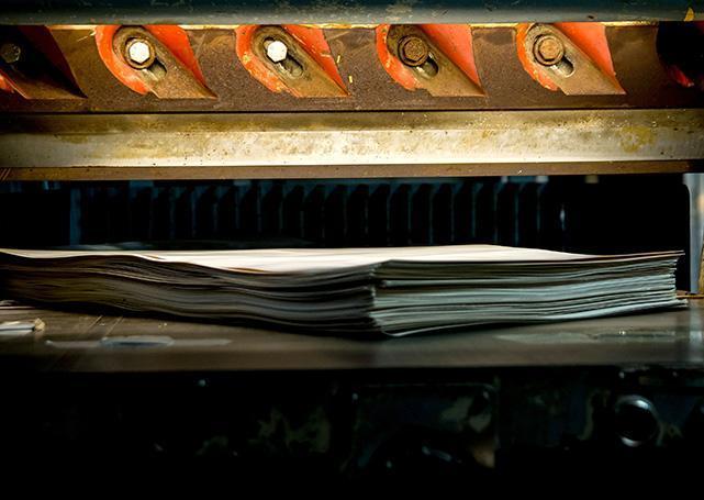 papier drukarski